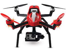 Aton Plus Quadcopter