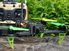 Gleagle X3 Quadcopter