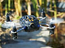 Proto-X Micro Quadcopter