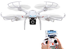 Babrit Uplay Quadcopter