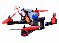 Bibi Bird Quadcopter