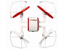 TR002 RC Quadcopter