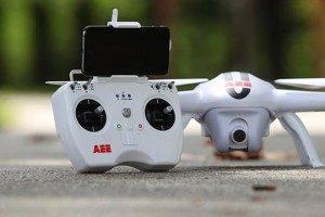 aee ap drone remote control