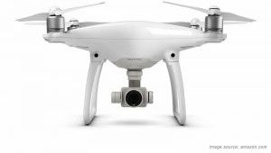 dji phantom 4 specifications