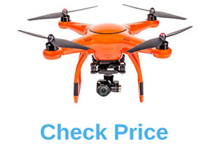 Autel Robotics X-Star Drone check price