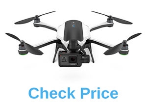 GoPro Karma Drone with HERO6 check price