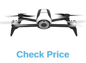 Parrot Bebop 2 check price