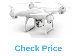 Potensic Brand T35 Drone check price