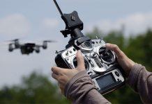 drones with the best range