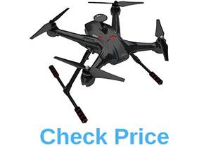 walkera scout x4 drone